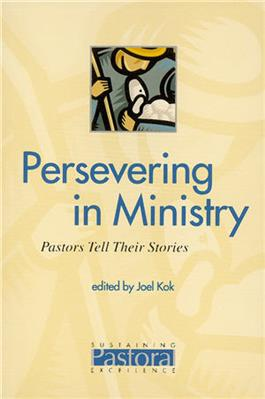 Persevering in Ministry