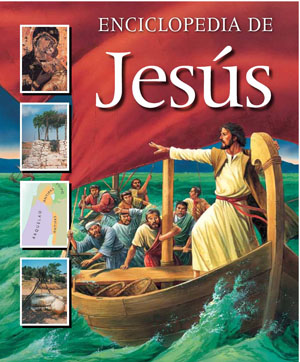 Enciclopedia de Jesús / Jesus Encyclopedia (Spanish)