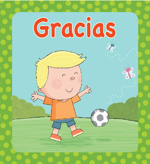 Gracias / Thank You (Spanish)