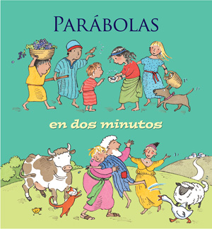Par bolas: en dos minutos / Two-Minute Parables (Spanish)