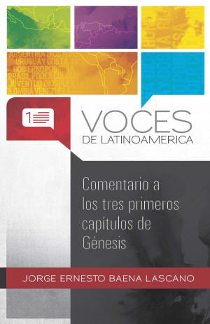 Comentario a los tres primeros capítulos de Génesis / Commentary to the First Three Chapters of Genesis (Spanish)