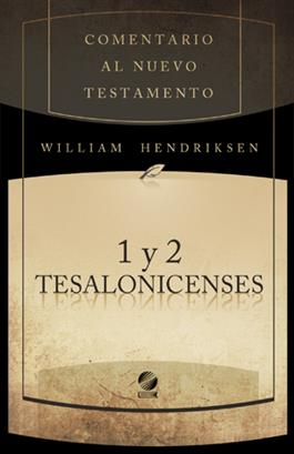 1 y 2 Tesalonicenses / 1 and 2 Thessalonians (Spanish)