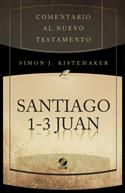 Santiago & 1-3 Juan / James & 1-3 John (Spanish)