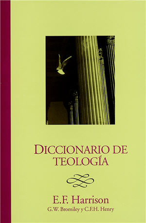 Diccionario de teología / Dictionary of Theology (Spanish)
