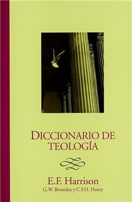 Diccionario de teolog¡a / Dictionary of Theology (Spanish)