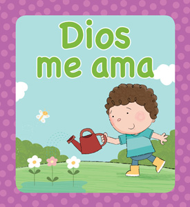 Dios me ama / God Loves Me (Spanish)