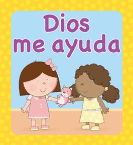 Dios me ayuda / God helps me (Spanish)