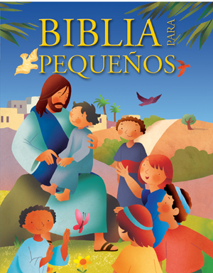 Biblia para pequeños / The Lion Picture Bible (Spanish)