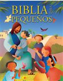 Biblia para peque¤os / The Lion Picture Bible (Spanish)