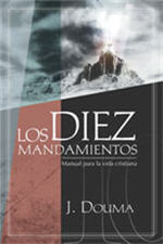 Los Diez Mandamientos / The Ten Commandments (Spanish)