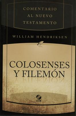 Colosenses & Filemón / Colossians & Philemon (Spanish)
