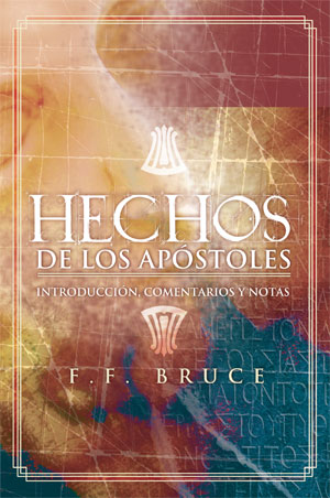 Hechos de los Apóstoles / The Acts of the Apostles (Spanish)