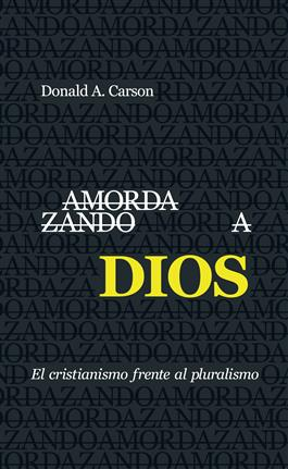 Amordazando a Dios (2nd) / The Gagging of God (Spanish)