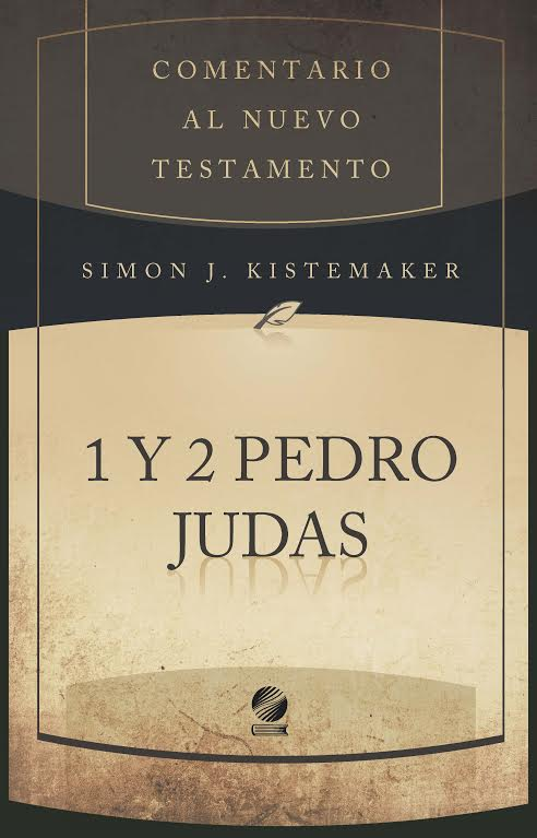 1 y 2 Pedro & Judas / 1 and 2 Peter & Jude (Spanish)