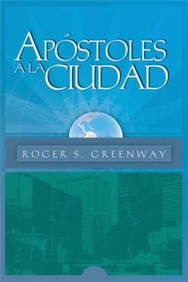 Ap¢stoles a la ciudad / Apostles to the City (Spanish)