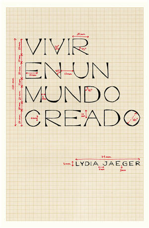 Vivir en un mundo creado / Living in a Created World (Spanish)