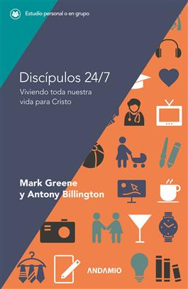 Discípulos 24/7 / Disciples 24/7 (Spanish)