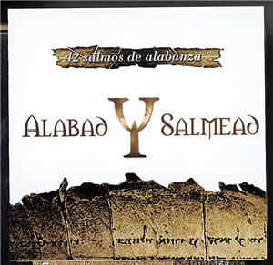 Alabad y Salmead/Praise and Sing Psalms (Spanish)