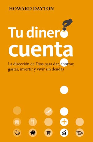 Tu dinero cuenta / Your Money Counts (Spanish)