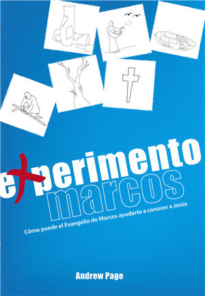 Experimento Marcos / The Mark Experiment (Spanish)