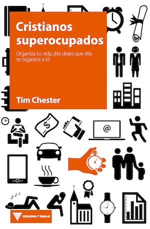 Cristianos superocupados / Which is to be, life or schedule? (Spanish)