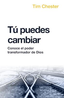 Tú puedes cambiar / You Can Change (Spanish)