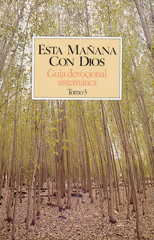 Esta ma¤ana con Dios vol 3 / This Morning With God III (Spanish)