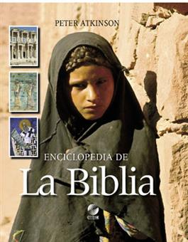 Enciclopedia de la Biblia / The Lion Encyclopedia of the Bible (Spanish)