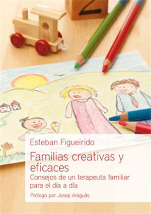 Familias creativas y eficaces / Creative Efficient Families (Spanish)