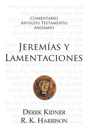 Jerem�as y Lamentaciones / Jeremiah and Lamentations (Spanish)