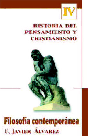 Filosof¡a contempor nea vol 4 / Contemporary Philosophy vol. 4 (Spanish)