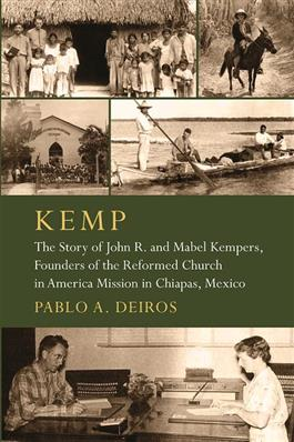KEMP, The Story of John R. and Mabel Kempers