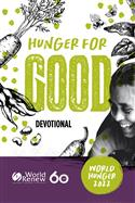 World Hunger Devotional Booklet