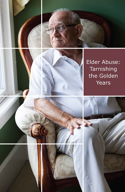 Elder Abuse Bulletin Insert