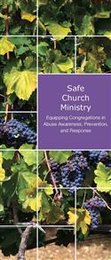 Safe Church Ministry Brochure