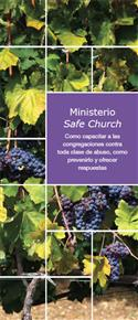 Safe Church Ministry Brochure (Spanish)