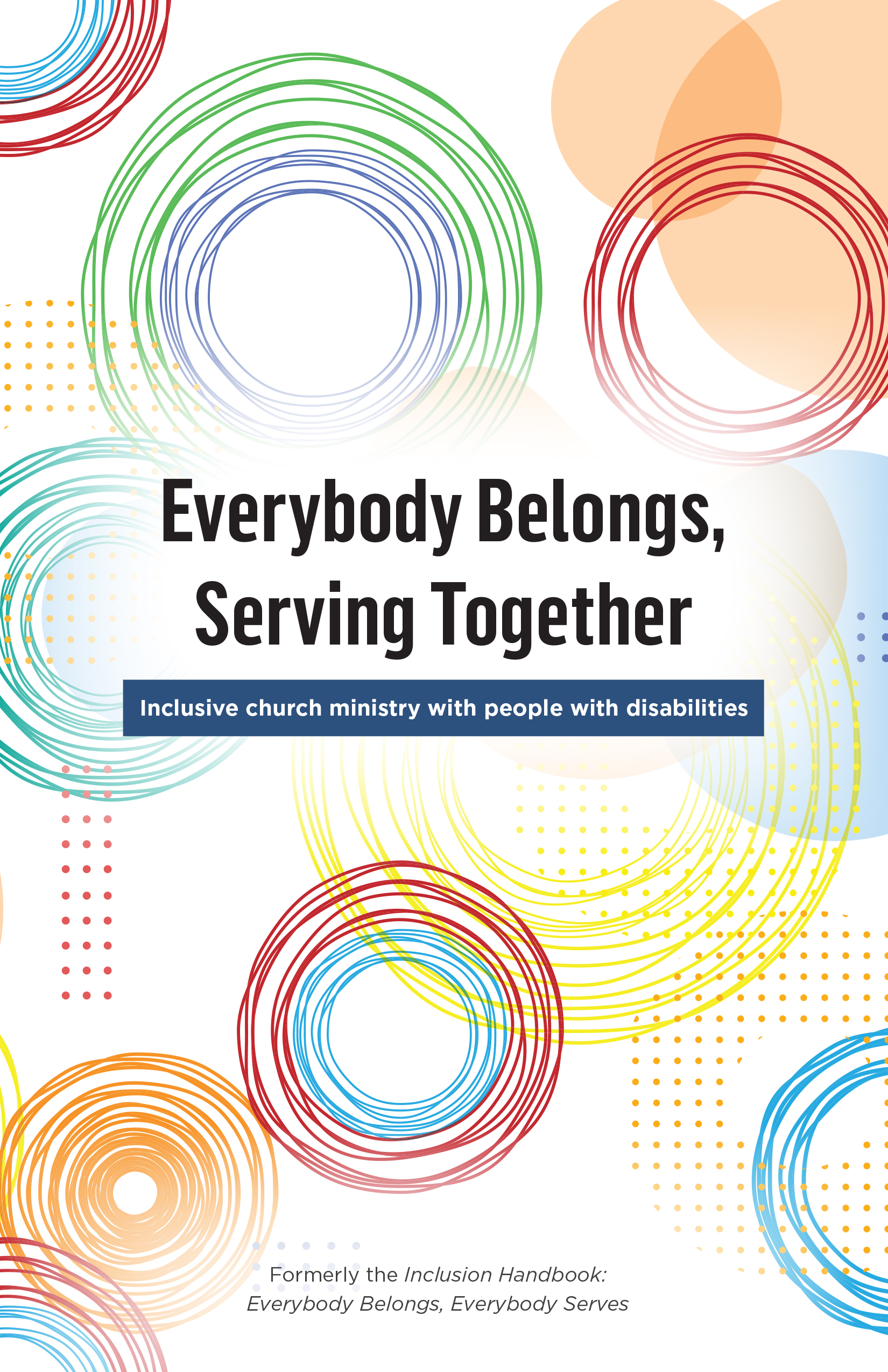 Everybody Belongs Handbook Cover