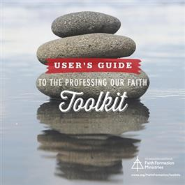 Professing Our Faith toolkit--A User's Guide