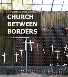 Church Between Borders Participant's Guide