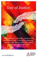 Day of Justice Bulletin Insert