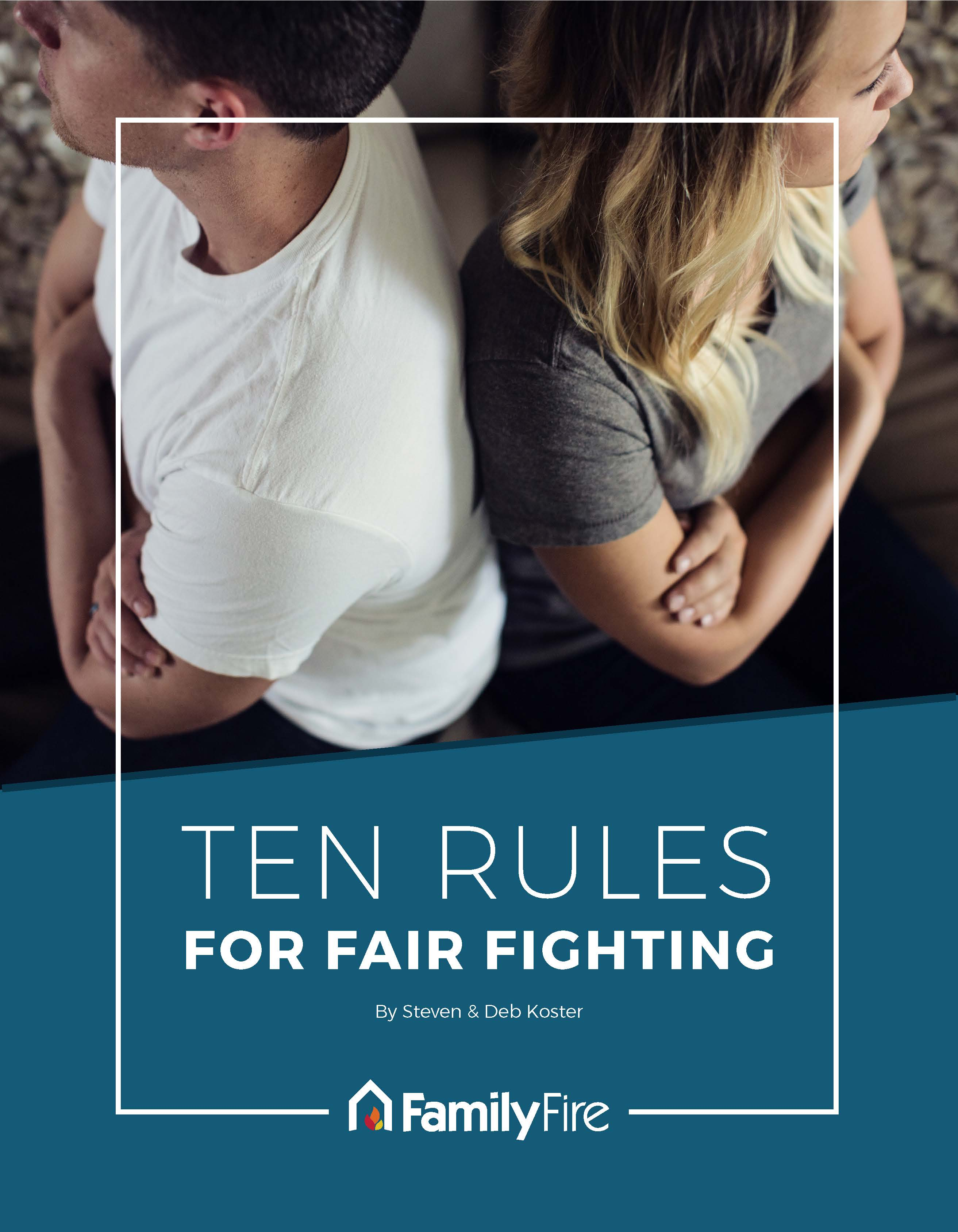 Ten Rules for Fair Fighting
