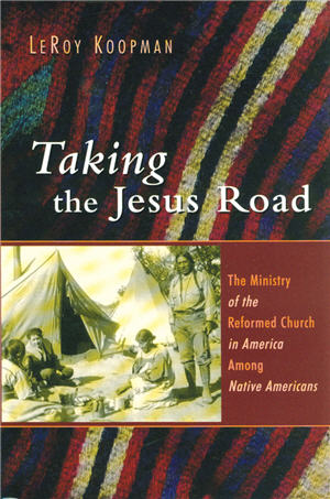 Taking the Jesus Road