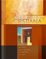 Educación cristiana / Christian Education (Spanish)
