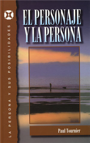El personaje y la persona / The Mask and The Person (Spanish)