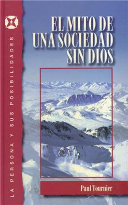 El mito de una sociedad sin Dios / The Myth of a Godless Society (Spanish)