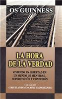 La hora de la verdad / A Time for Truth (Spanish)
