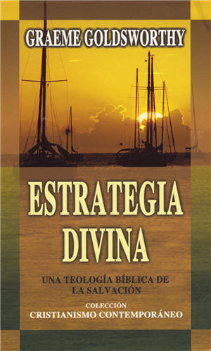 Estrategia divina / According to Plan (Spanish)