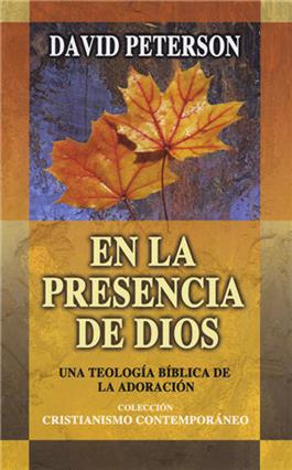 En la presencia de Dios / Engaging With God (Spanish)