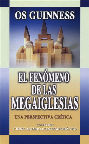 El fenómeno de la mega iglesias / Dining with the Devil (Spanish)