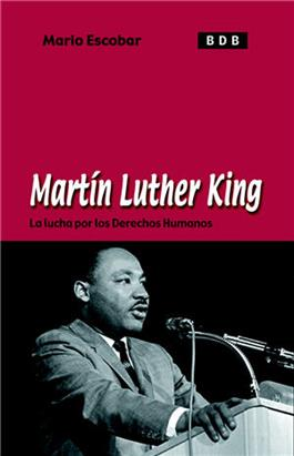 Martín Luther King / Martin Luther King (Spanish)